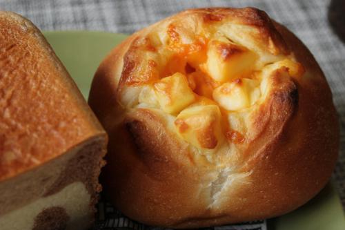 どうぶつパン3