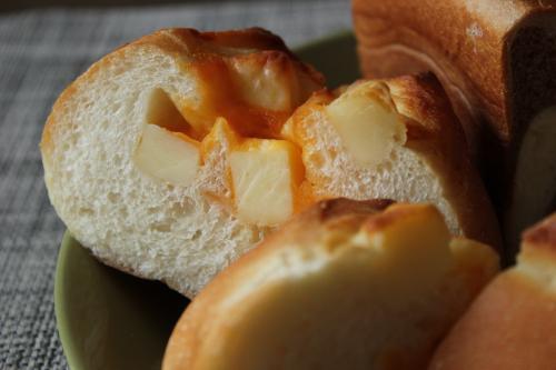 どうぶつパン4