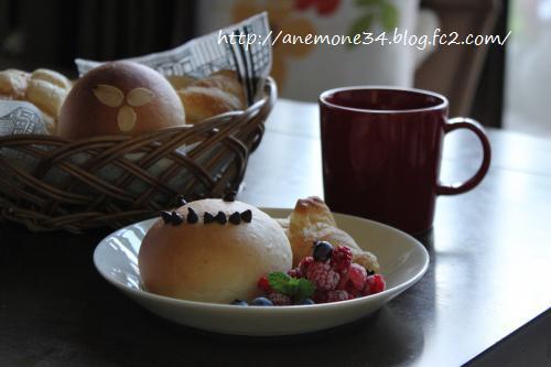 パスコおうちパン工房5