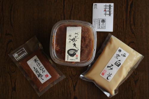 本田味噌2