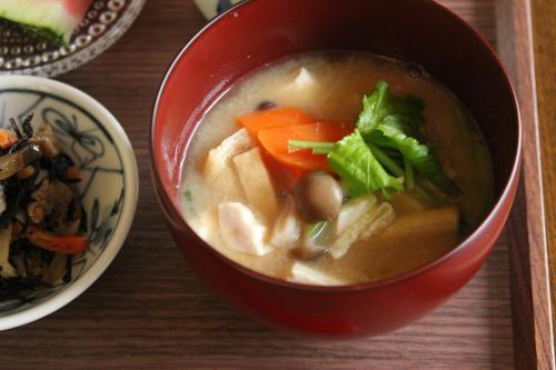 本田味噌4