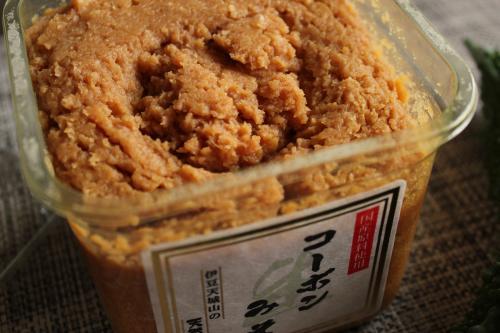 コーボン味噌3