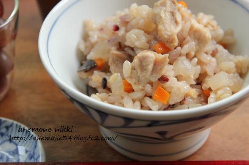 海の精炊き込みご飯の素3