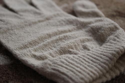 2013絹手袋3