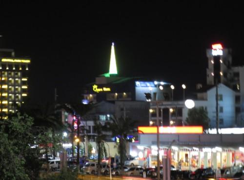 queens hotel xmas tree (3)