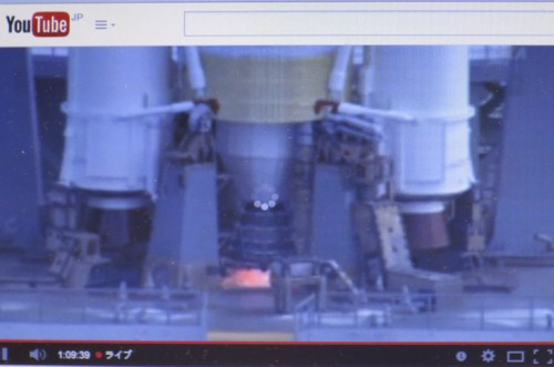 hayabusa2 launching (5)