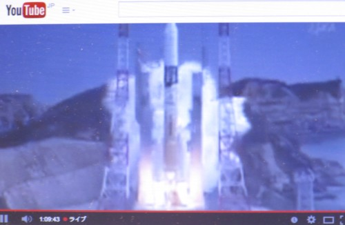 hayabusa2 launching (6)