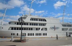 コンチェルト船