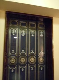 古式エレベーター