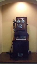 古式電話2