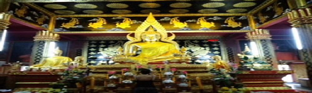 タイ2012年