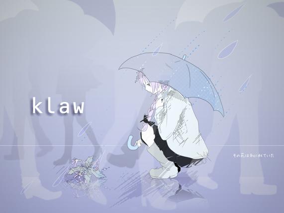 klaw Pixiv