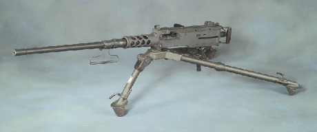 M2重機関銃B