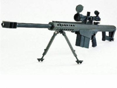 バレットM82A1C