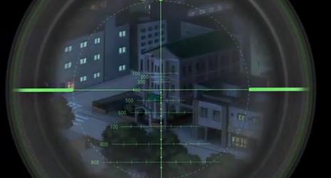 コナン狙撃21