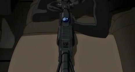 コナン狙撃17