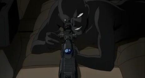 コナン狙撃28