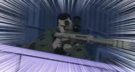 コナン狙撃31