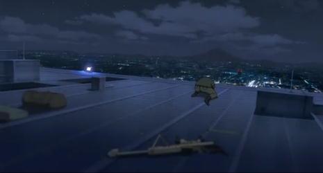コナン狙撃37