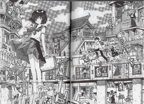 コミック01014