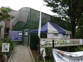 130725オオムラサキ観察園 (2) - コピー