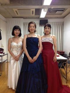 成田コンサート3人