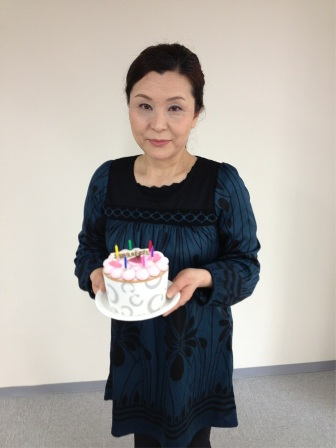藤澤誕生日