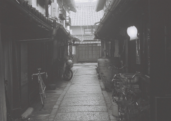京都 ろーじ m
