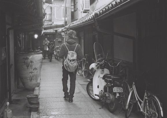 京都 ろーじ1 m