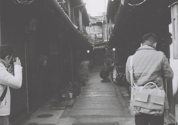京都 路地 m