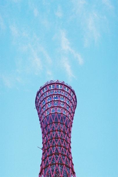 タワー 神戸 m
