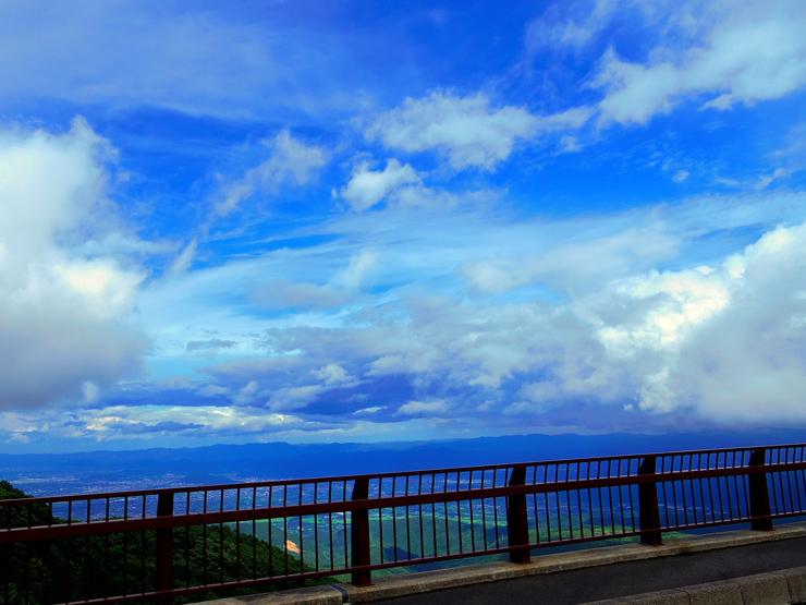 2013.08.03 不動沢橋より