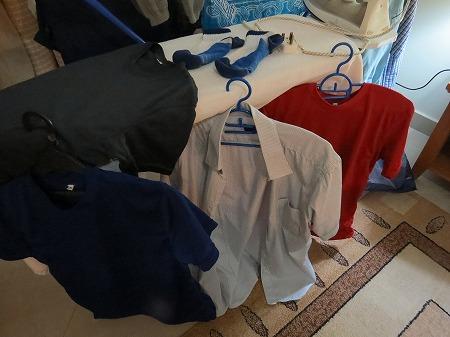 TシャツとかYシャツとか