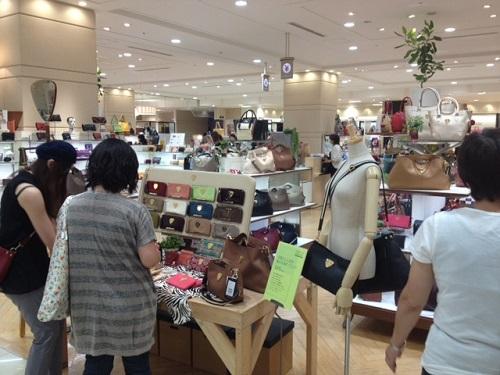 札幌大丸イベント
