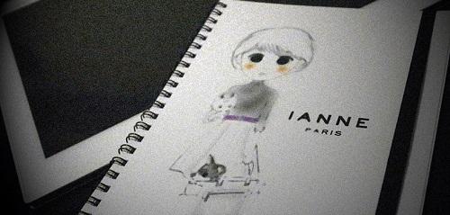 IANNE フェイスブック1
