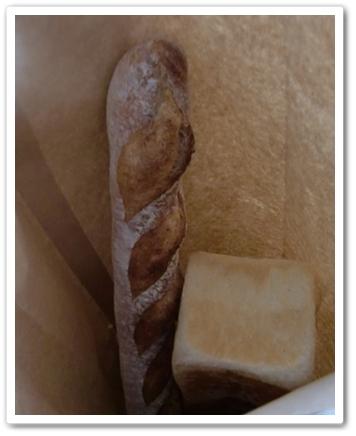 粉の実さんのパン2013年11月