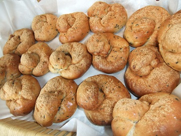 まめのパン