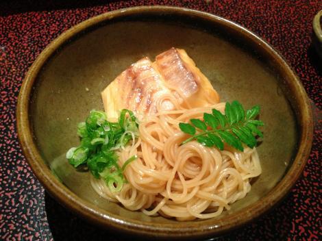 鯛ソーメン2