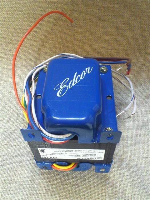 EDCOR CXPP60-MS-4.2K