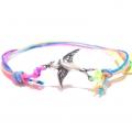 rainbow swallow friendship silver (2)
