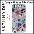 iPhone 5 5S Gem Case (4)
