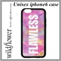 FLAWLESS iPhone 6 Case (1)