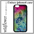 Buddha iPhone 6 Case (1)