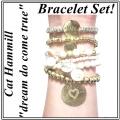 W811 Heritage Love Bracelet Set natural (4)11