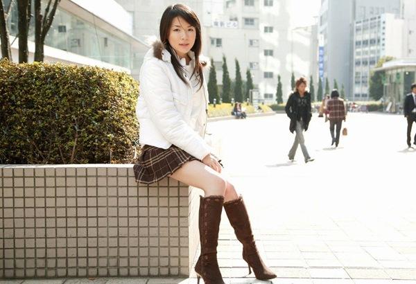 【早乙女ルイ】お乳の感度高めてセックス