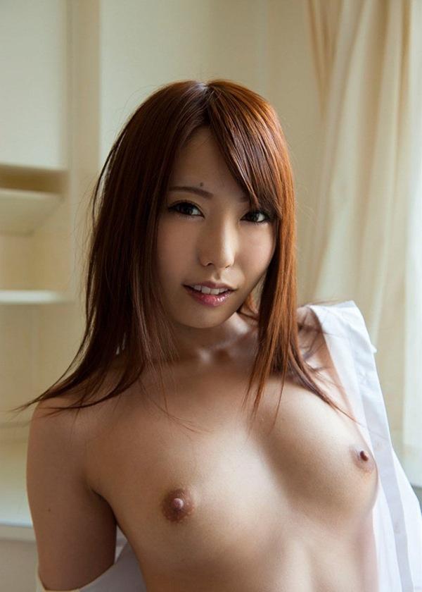 エロ画像 美乳 おっぱい 全裸 乳首 ヌード 有村千佳 アイドル
