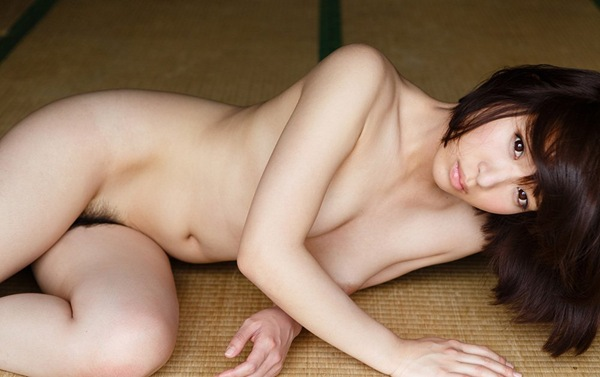 【神谷まゆ】引退間際のヌードから美乳