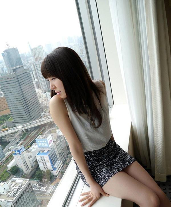 【知花メイサ】理性を失って性欲