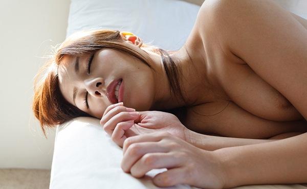 マン毛 美乳おっぱい 瑠川リナ お宝 ヌード