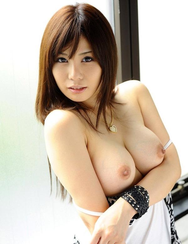 エロ画像 マン毛 乳首 巨乳おっぱい 全裸ヌード